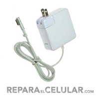 Cargador Adaptador Tipo L 60W para Apple MacBook Pro 13 ""