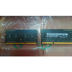 Memoria DDR 3 2GB super compatibles ideales Mac OEM