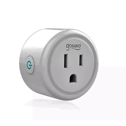 Enchufe Inteligente Smart Plug Wifi