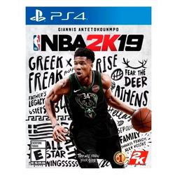 Nba 2k19 - Ps4 - Disco Fisico - Juego Original