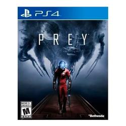 Prey - Ps4 - Disco Fisico - Juego Original