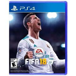 Fifa 18 - Ps4 - Disco Fisico - Juego Original