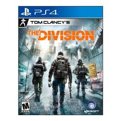 Tom Clancy´s The Division - Ps4 - Disco Fisico - Original