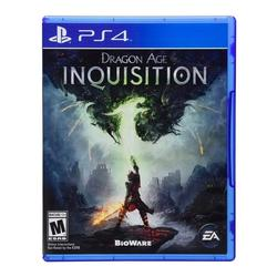 Dragon Age Inquisition - Ps4 - Disco Fisico - Original