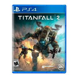 Titanfall 2 - Ps4 - Disco Fisico - Usado - Original